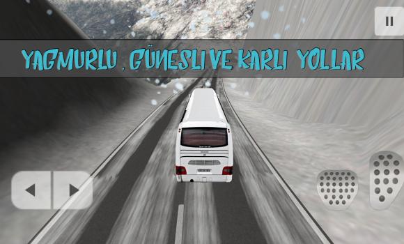 Bus Driving Simulator Ekran Görüntüleri - 4