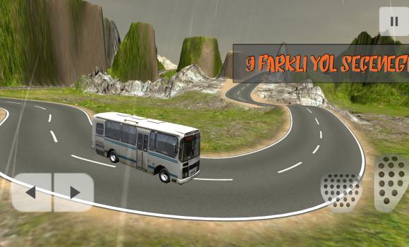 Bus Driving Simulator Ekran Görüntüleri - 2