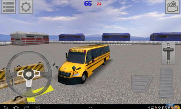 Bus Parking 2 Ekran Görüntüleri - 4