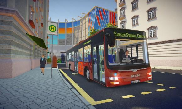 Bus Simulator 16 Ekran Görüntüleri - 8
