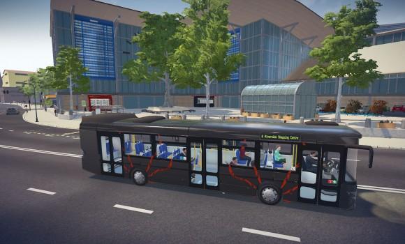 Bus Simulator 16 Ekran Görüntüleri - 7