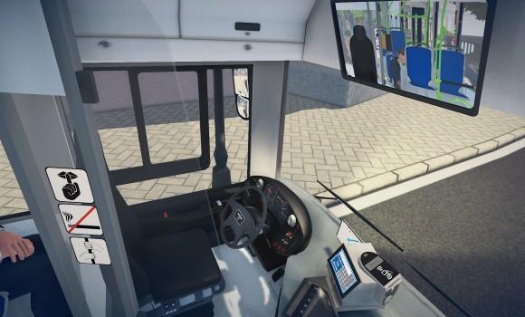 Bus Simulator 16 Ekran Görüntüleri - 6