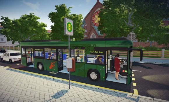 Bus Simulator 16 Ekran Görüntüleri - 5