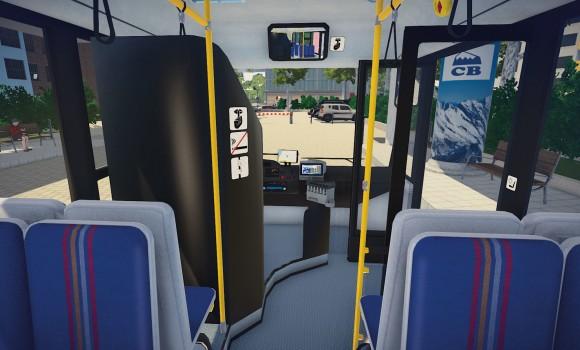 Bus Simulator 16 Ekran Görüntüleri - 3