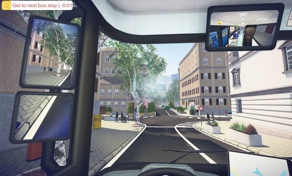 Bus Simulator 16 Ekran Görüntüleri - 2
