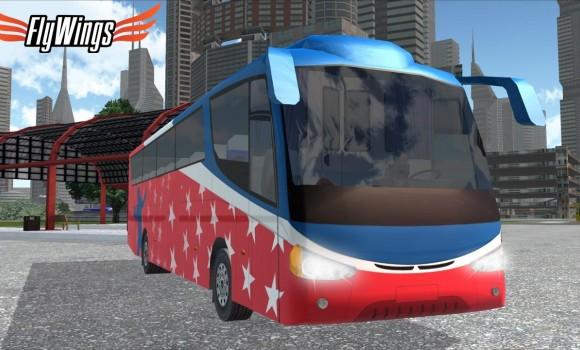 Bus Simulator 2015 New York Ekran Görüntüleri - 8