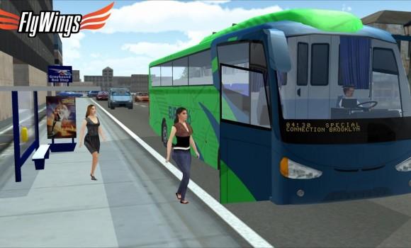 Bus Simulator 2015 New York Ekran Görüntüleri - 7