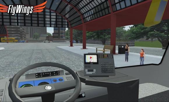 Bus Simulator 2015 New York Ekran Görüntüleri - 6