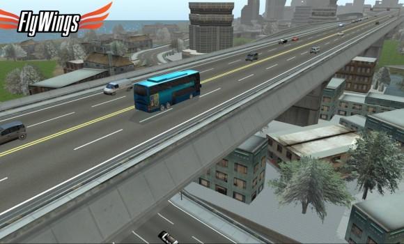 Bus Simulator 2015 New York Ekran Görüntüleri - 5