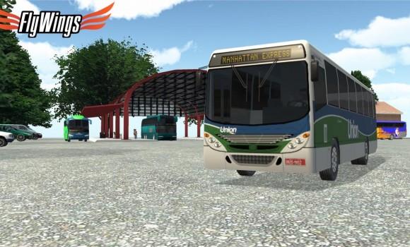 Bus Simulator 2015 New York Ekran Görüntüleri - 4