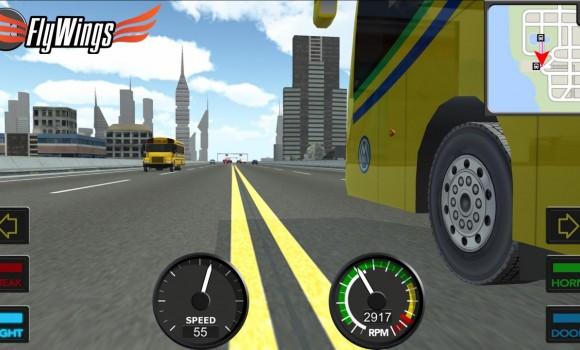 Bus Simulator 2015 New York Ekran Görüntüleri - 3