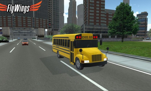 Bus Simulator 2015 New York Ekran Görüntüleri - 2
