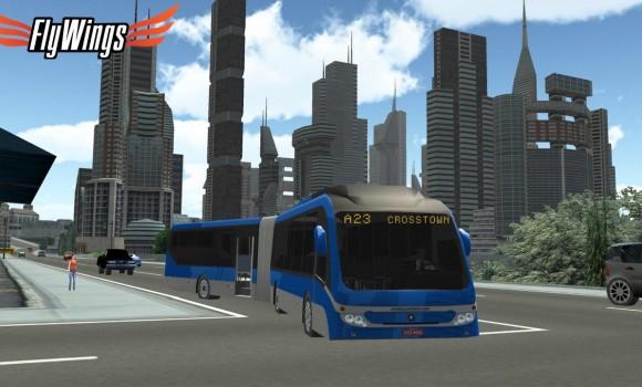 Bus Simulator 2015 New York Ekran Görüntüleri - 1