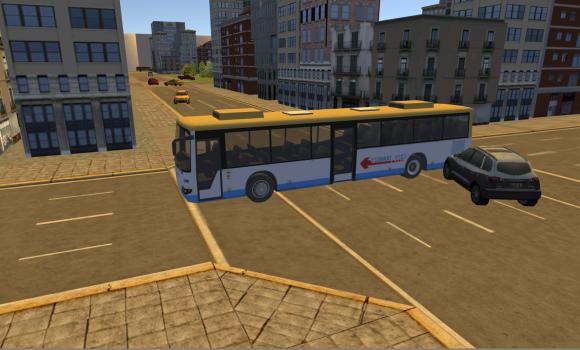 Bus Simulator 2016 Ekran Görüntüleri - 1