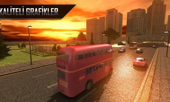 Bus Simulator 2017 Cockpit Go Ekran Görüntüleri - 7