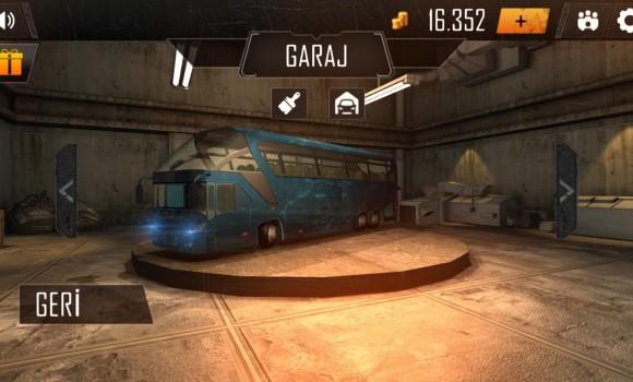 Bus Simulator 2017 Cockpit Go Ekran Görüntüleri - 6