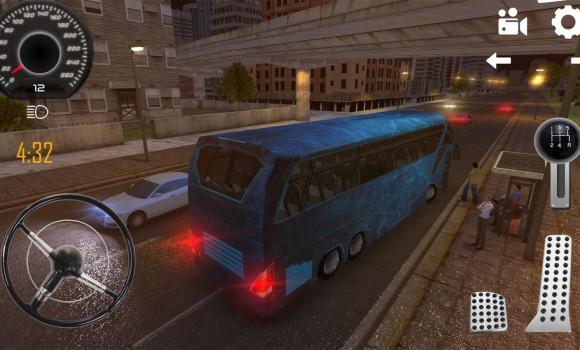 Bus Simulator 2017 Cockpit Go Ekran Görüntüleri - 5