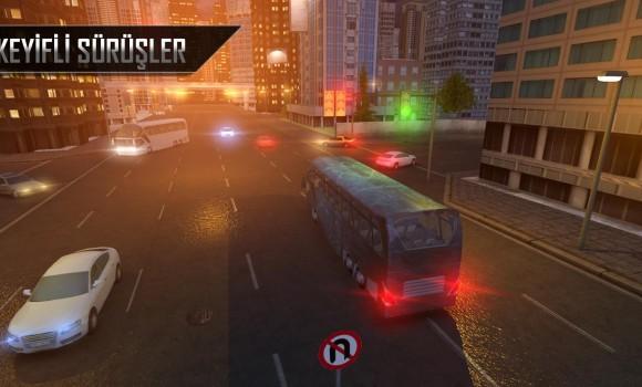 Bus Simulator 2017 Cockpit Go Ekran Görüntüleri - 2