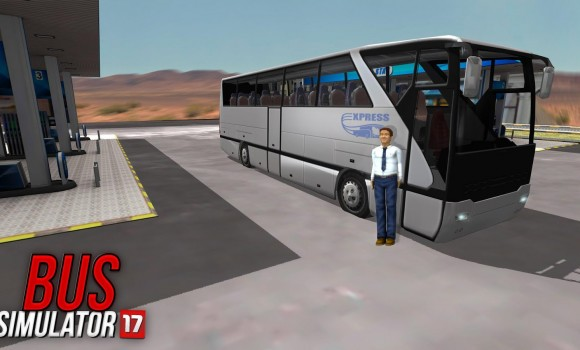 Bus Simulator 2017 Ekran Görüntüleri - 6