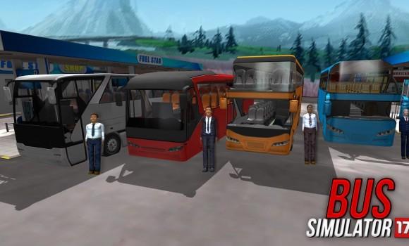 Bus Simulator 2017 Ekran Görüntüleri - 2