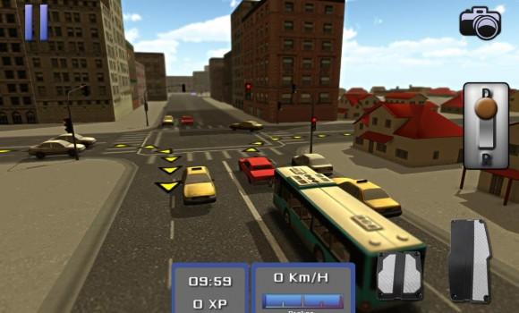 Bus Simulator 3D Ekran Görüntüleri - 8