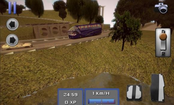 Bus Simulator 3D Ekran Görüntüleri - 7
