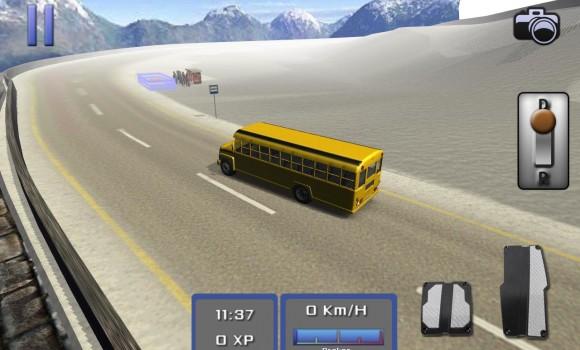 Bus Simulator 3D Ekran Görüntüleri - 5