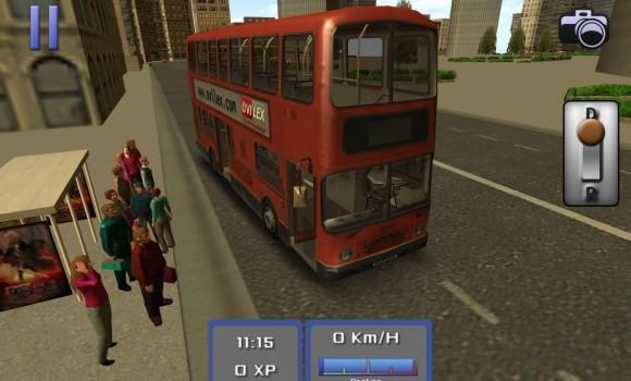 Bus Simulator 3D Ekran Görüntüleri - 4