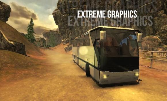 Bus Simulator : Coach Driver Ekran Görüntüleri - 6