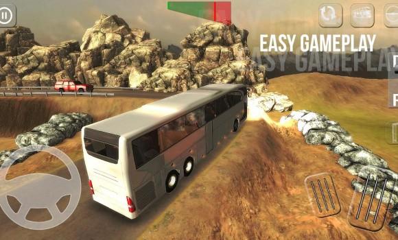 Bus Simulator : Coach Driver Ekran Görüntüleri - 3