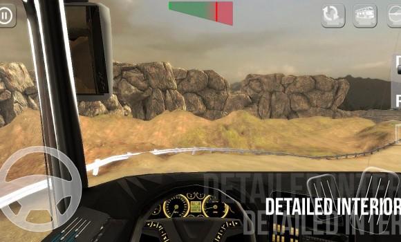 Bus Simulator : Coach Driver Ekran Görüntüleri - 2