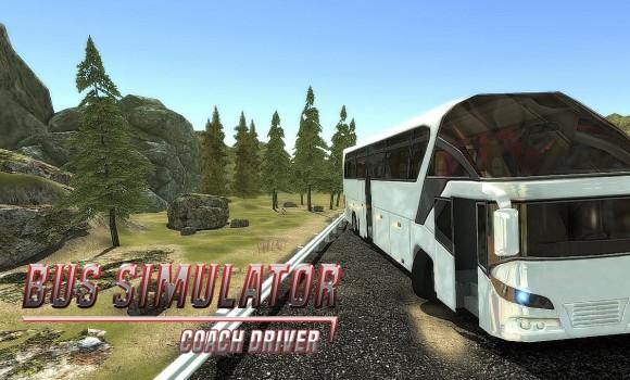 Bus Simulator : Coach Driver Ekran Görüntüleri - 1