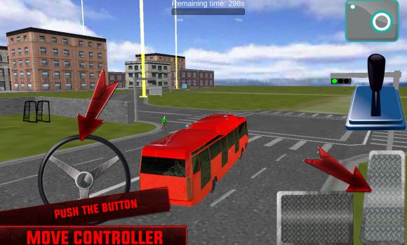 Bus Simulator Free Ekran Görüntüleri - 4