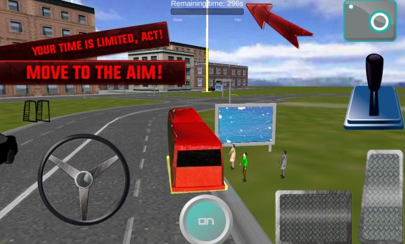 Bus Simulator Free Ekran Görüntüleri - 2