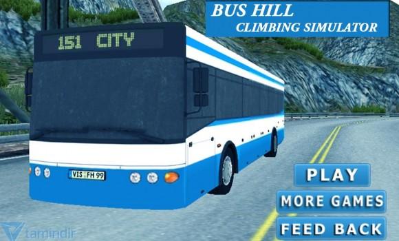 Bus Simulator Hill Climbing Ekran Görüntüleri - 4