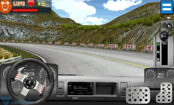 Bus Simulator Hill Climbing Ekran Görüntüleri - 2