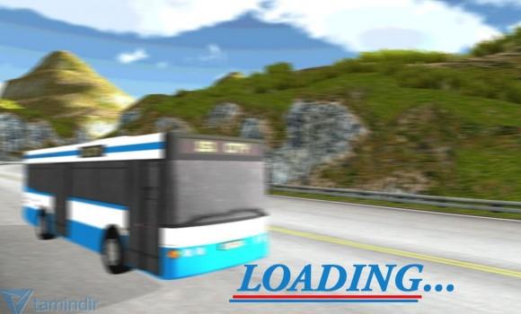 Bus Simulator Hill Climbing Ekran Görüntüleri - 1
