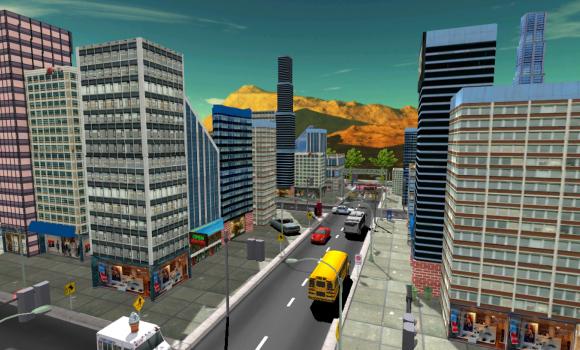 Bus Simulator Pro Ekran Görüntüleri - 4