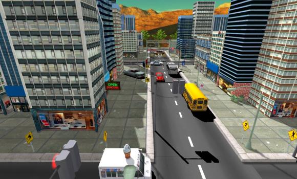 Bus Simulator Pro Ekran Görüntüleri - 1