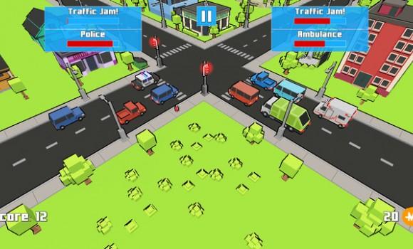 Busy Roads Ekran Görüntüleri - 5