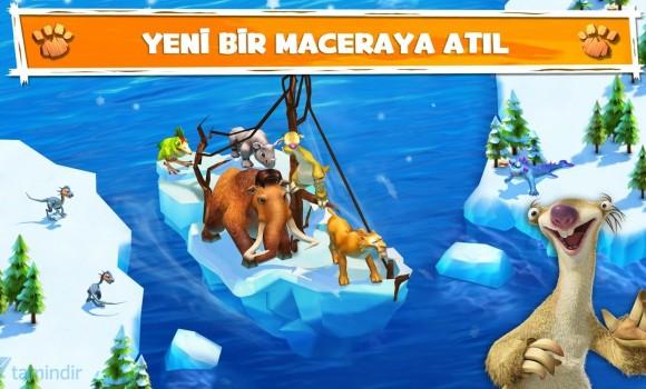 Buz Devri Maceraları Ekran Görüntüleri - 6