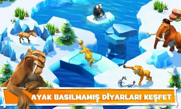 Buz Devri Maceraları Ekran Görüntüleri - 5