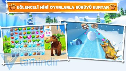 Buz Devri Maceraları Ekran Görüntüleri - 3