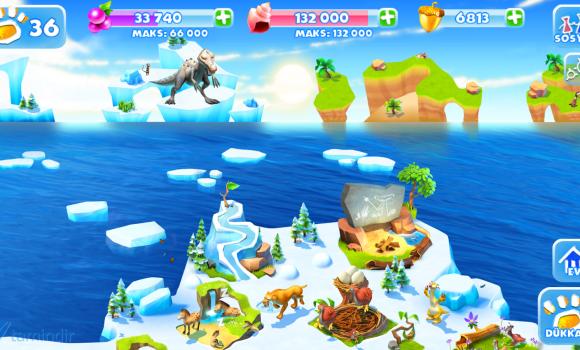 Buz Devri Maceraları Ekran Görüntüleri - 1