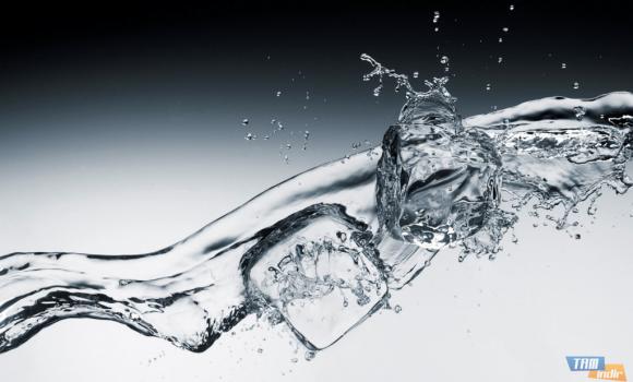Buz ve Su Teması Ekran Görüntüleri - 2