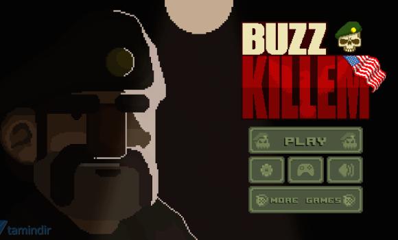 Buzz Killem Ekran Görüntüleri - 1