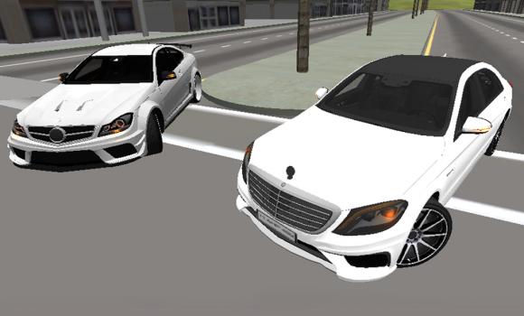 C63 Driving Simulator Ekran Görüntüleri - 6