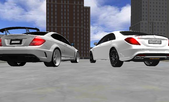 C63 Driving Simulator Ekran Görüntüleri - 5