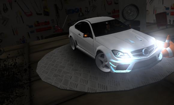 C63 Driving Simulator Ekran Görüntüleri - 4