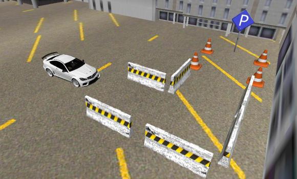C63 Driving Simulator Ekran Görüntüleri - 1